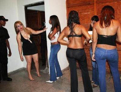 prostitutas alcoy mujeres cuero dominicana